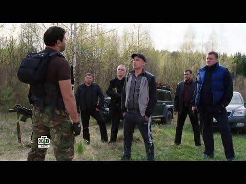 Фильм-Бомба КОБРА СУПЕР БОЕВИК