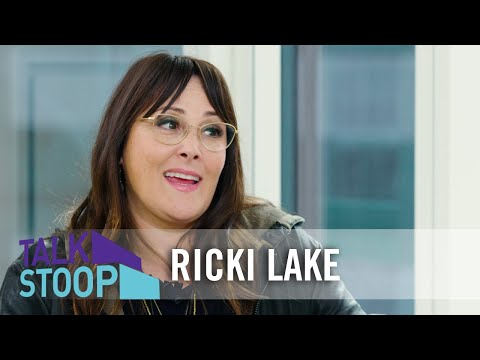"Ricki Lake Wouldn't Do ""The Ricki Lake"" Show In 2018 | Talk Stoop"