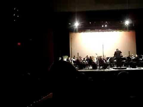 Troy University Symphony Band- Sound the Bells mp3