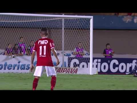 Vila Nova 1 x 2 Avaí Gols & Melhores Momentos Brasileirão Série B 2016