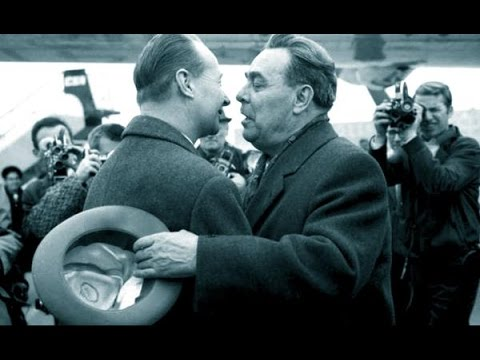 LIFE IN USSR 16. What Soviet people thought about Comrade Leonid Brezhnev?