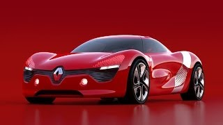 Top 10 List of Beautiful Concept Cars
