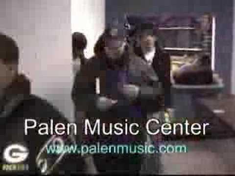 PMC Closed Door Sale 2008