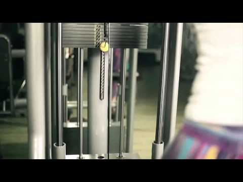 Bfit tech series gym equipment show