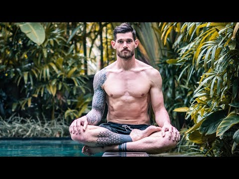 Yoga for Men | Episode 1