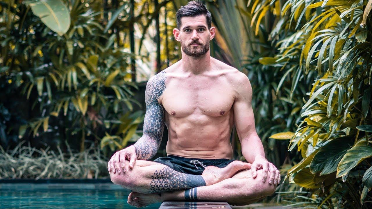 Yoga For Men Episode 1 Youtube