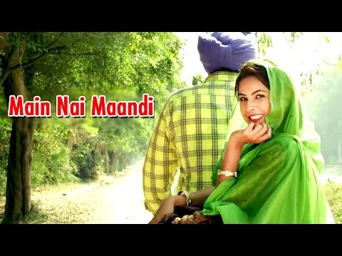 Latest Punjabi Song - Main Nai Maandi | Bai Amarjit | New Punjabi Songs 2017
