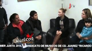 SMCJ Primer Junta 2014 CD JUAREZ CHIHUAHUA MEXICO .