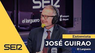 Entrevista a José Guirao en El Larguero [05/02/2019]