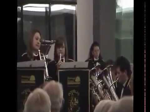 Boogie Woogie Bugle Boy - Cornet Feature