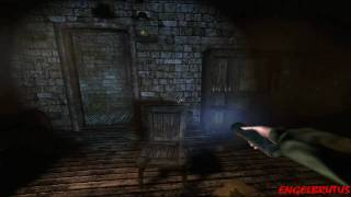 Darkness Within 2 The Dark Lineage: The Old Building PC Gameplay 7