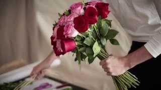 Первая компания в Москве по доставка цветов с теплиц !(Рады представить вам компанию Happy Rose. Подобным компаниям ещё нету аналогов, доставляем срезанные цветы..., 2014-08-15T02:40:02.000Z)