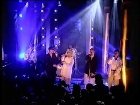 East 17 featuring Gabrielle - If You Ever - Top Of The Pops - Friday 15th November 1996