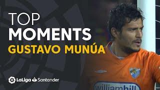 LaLiga Memory: Gustavo Munúa