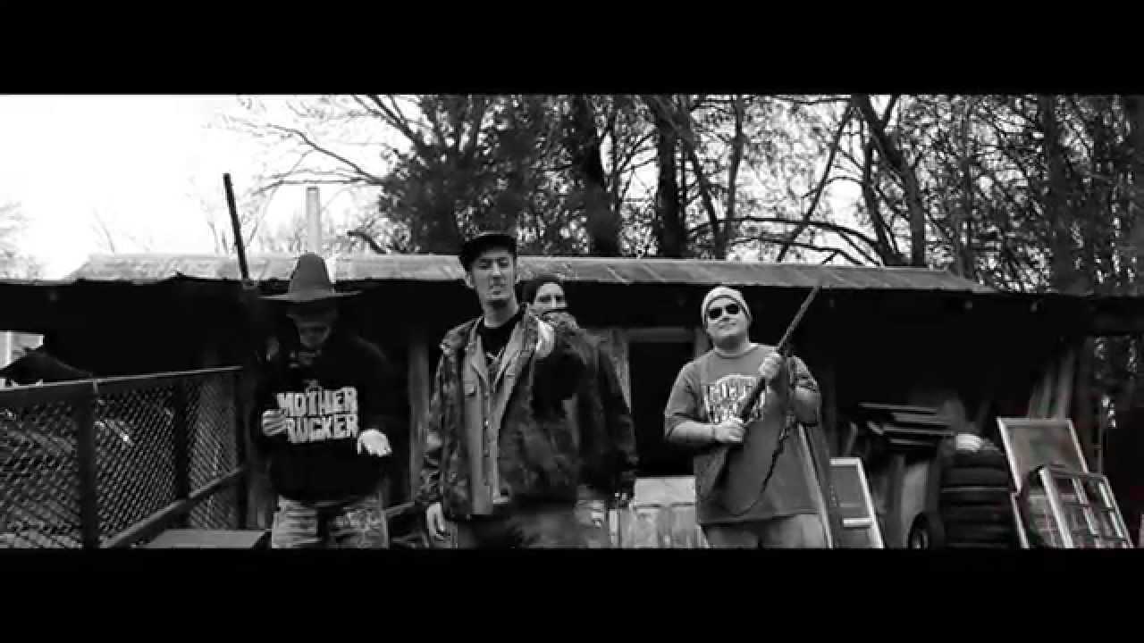 Redneck Souljers - Killin' Shit