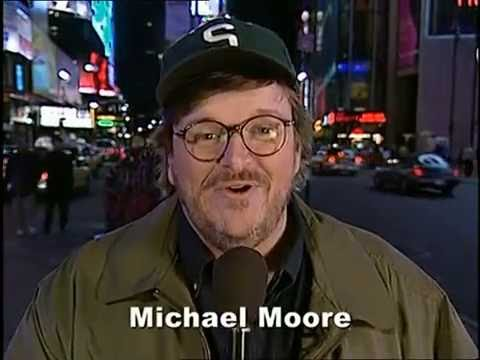2x02 - Michael Moore's The Awful Truth (Sott. in Italiano)