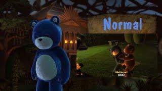 Naughty Bear: Panic in Paradise - #4 - Normal