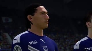 피파온라인4 감독모드 유럽스페셜 vs 지롱댕 (FIFA Online 4 Director Mode Europe…