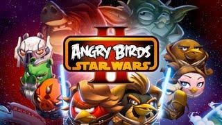 App-Test: Angry Birds Star Wars II - Die Schweine-Seite der Macht (iOS / Android)