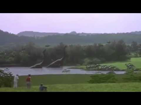 Fail recorder: Jurassic Park Themesong