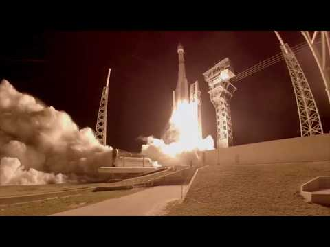 SBIRS GEO Flight 4 Air Force Mission Video