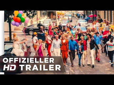 Ich war noch niemals in New York – Trailer deutsch/german HD