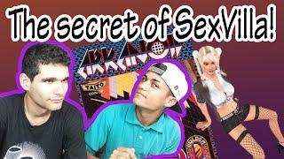 973 Jogos - Arkanoid- Arcade - 1986: The Secret of SexVilla!