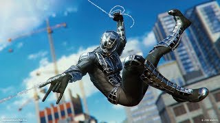 Spider Man PS4   Turf Wars Reveal Trailer