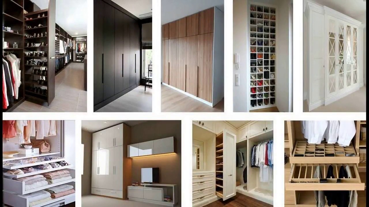 Top 50+ Modern Bedroom Cupboard Design | Decor Makeover ...