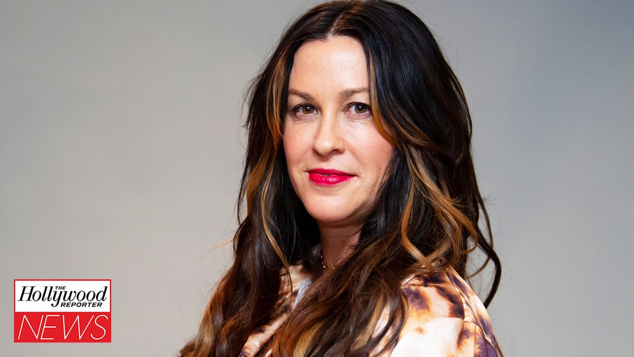 Alanis Morissette Slams HBO's 'Jagged' Documentary & Says She Will Not Support It   THR News