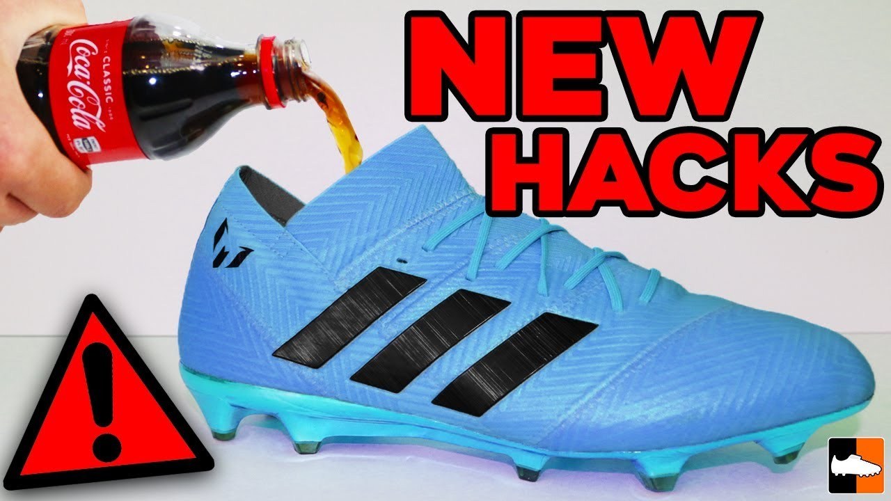 0d9fe4cb4 Don t Wear Your New Boots ⚠ Until You Watch This Video! Football Boots