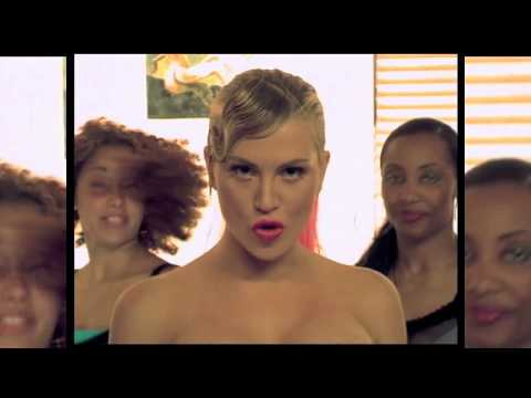 Willa Ford - A Toast To Men (F**ck The Men) OFFICIAL VIDEO