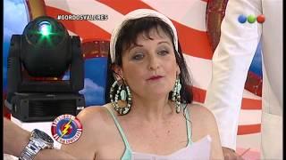Gordos Valores del tango: María Hermosa y el mozo- Peligro Sin Codificar