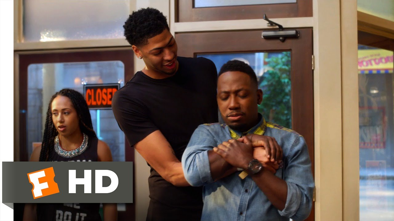 Download Barbershop: The Next Cut - Ceasefire is Back On Scene (9/10) | Movieclips