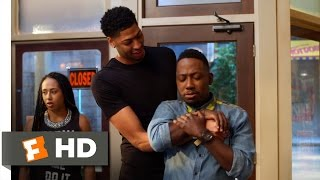 Barbershop: The Next Cut - Ceasefire is Back On Scene (9/10)   Movieclips
