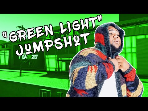 THE NEW BEST CUSTOM JUMPSHOT TO USE IN NBA 2K20!!!