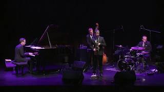 Dmitry Baevsky Quartet •Le Sucrier Velours