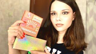 Видео первого впечатления макияж с палеткой от ANASTASIA BEVERLY HILLS Jackie Aina Benefit