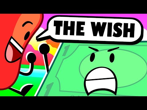 The Wish  Animation