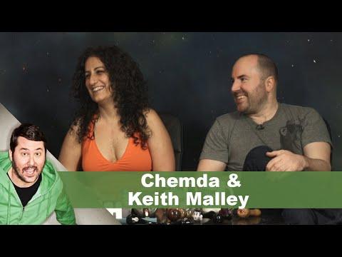 Keith Malley & Chemda | Getting Doug with High