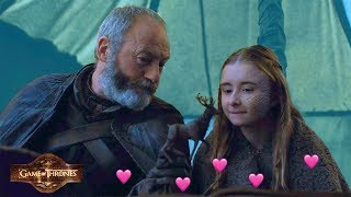 Davos Being a Dad For 4 Minutes Straight