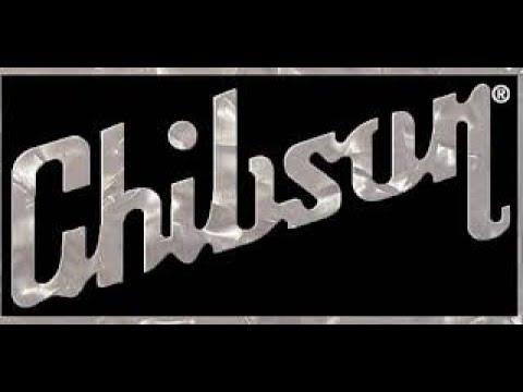 chibson kopia gibson les paul custom nie taki diabe filmiki o gitarach 666 youtube. Black Bedroom Furniture Sets. Home Design Ideas