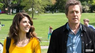Reshoot & Rewind's The Rewrite Review: Hugh Talkin' To Me?