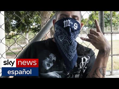 Los Pandilleros De La MS13 Están Causando Caos En El Salvador | Hotspots