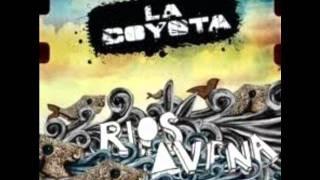 Sueños Dementes - La coyota (rios de avena)