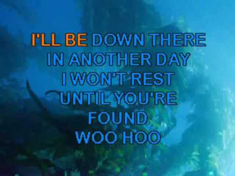 U2 - The Ground Beneath Her Feet (Karaoke with Lyrics)