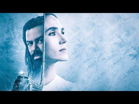 Сквозь Снег (2020) - официальный русский трейлер (Озвучка RHG)