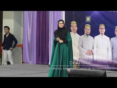 Dealova - Dato' Seri Siti Nurhaliza [KARNIVAL MAHABBAH]