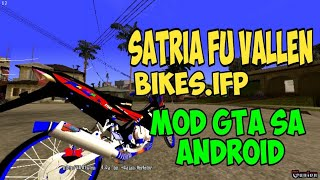 Review Mod Gta Sa Motor Dag Satria Fu Link Dff Only | MP3 EMAIL