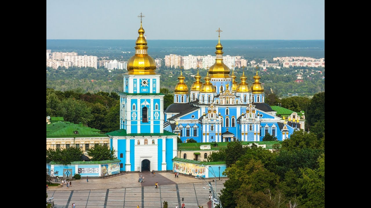 The best sites of Ukraine: a selection of sites